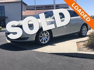 2014 Lincoln MKS AWD   San Luis Obispo, CA   Auto Park Sales & Service in San Luis Obispo CA