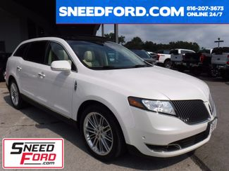 2014 Lincoln MKT EcoBoost in Gower Missouri, 64454