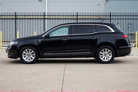 2014 Lincoln MKT Livery* AWD* Leather* Sunroofs* Ez Finance** | Plano, TX | Carrick's Autos in Plano, TX