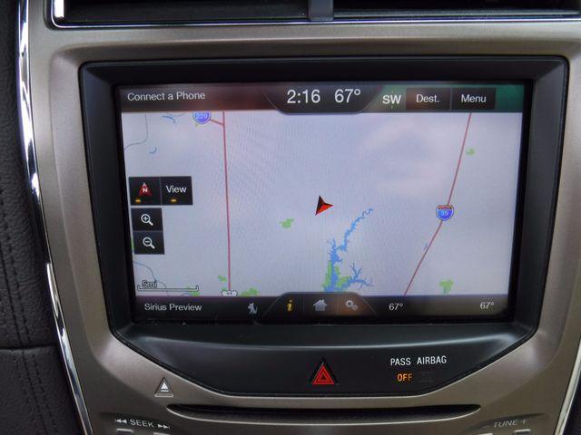 2014 Lincoln MKX in Gower Missouri, 64454