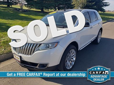 2014 Lincoln MKX 4d SUV AWD Elite in Great Falls, MT