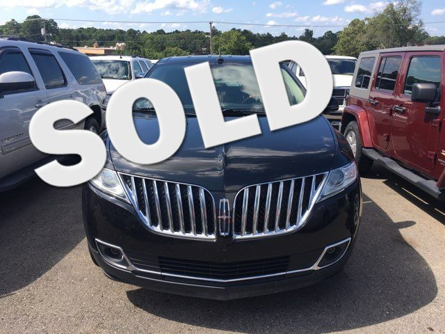 2014 Lincoln MKX in Little Rock AR