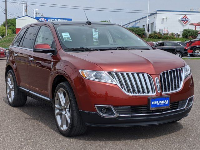 2014 Lincoln MKX in Marble Falls, TX 78654