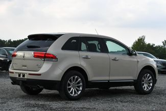 2014 Lincoln MKX Naugatuck, Connecticut 4