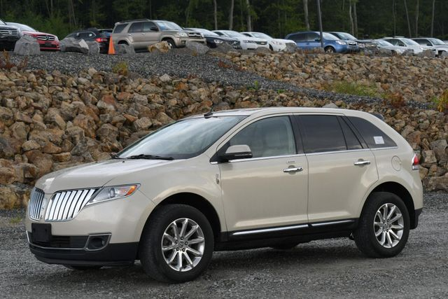 2014 Lincoln MKX Naugatuck, Connecticut