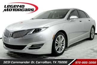 2014 Lincoln MKZ in Carrollton, TX 75006