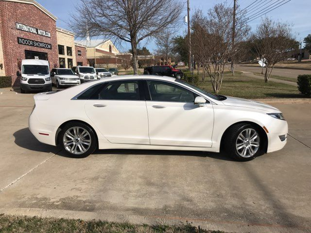 2014 Lincoln MKZ Hybrid in Carrollton, TX 75006