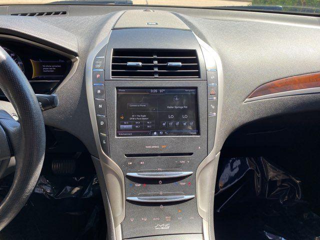 2014 Lincoln MKZ Hybrid Preferred ONE OWNER in Carrollton, TX 75006