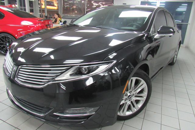 2014 Lincoln MKZ Hybrid W/ NAVIGATION SYSTEM/ BACK UP CAM Chicago, Illinois 1