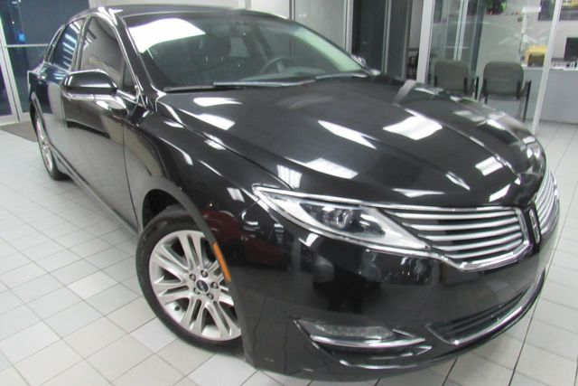 2014 Lincoln MKZ Hybrid W/ NAVIGATION SYSTEM/ BACK UP CAM Chicago, Illinois
