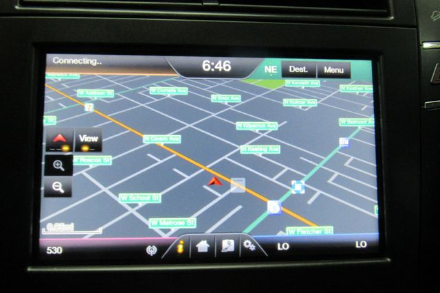 2014 Lincoln MKZ Hybrid W/ NAVIGATION SYSTEM/ BACK UP CAM Chicago, Illinois 15