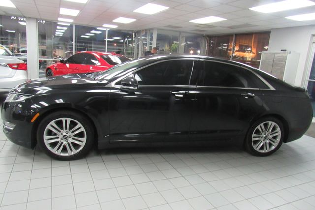2014 Lincoln MKZ Hybrid W/ NAVIGATION SYSTEM/ BACK UP CAM Chicago, Illinois 2