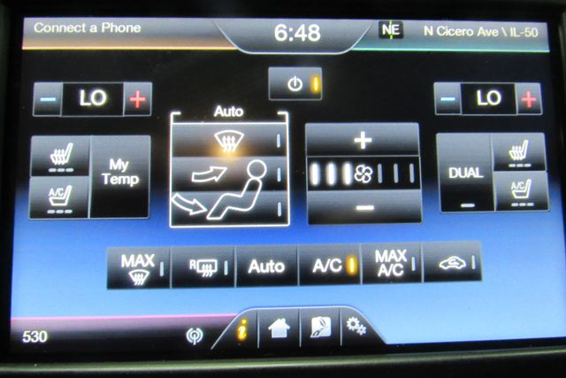 2014 Lincoln MKZ Hybrid W/ NAVIGATION SYSTEM/ BACK UP CAM Chicago, Illinois 24