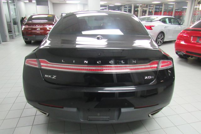 2014 Lincoln MKZ Hybrid W/ NAVIGATION SYSTEM/ BACK UP CAM Chicago, Illinois 3