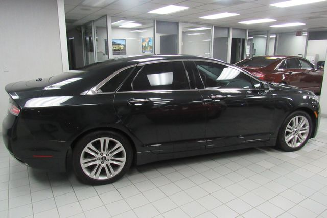 2014 Lincoln MKZ Hybrid W/ NAVIGATION SYSTEM/ BACK UP CAM Chicago, Illinois 5