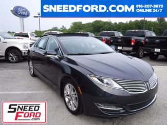 2014 Lincoln MKZ Hybrid in Gower Missouri, 64454