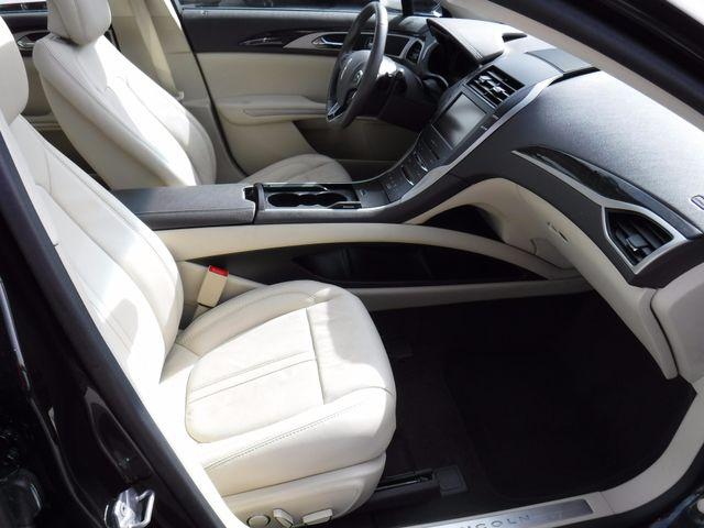 2014 Lincoln MKZ 2.0L I4 in Gower Missouri, 64454