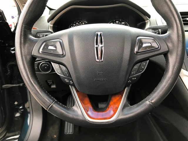 2014 Lincoln MKZ V6 in Gower Missouri, 64454