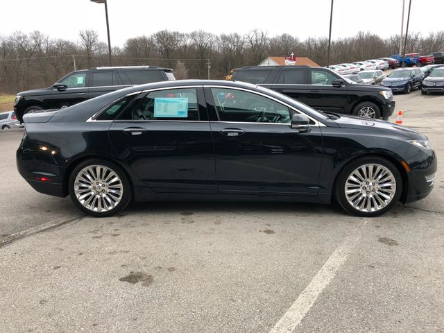 2014 Lincoln MKZ V6 in Gower Missouri, 64454