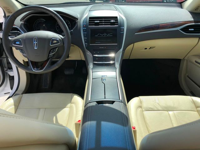 2014 Lincoln MKZ AWD 2.0L I4 in Gower Missouri, 64454