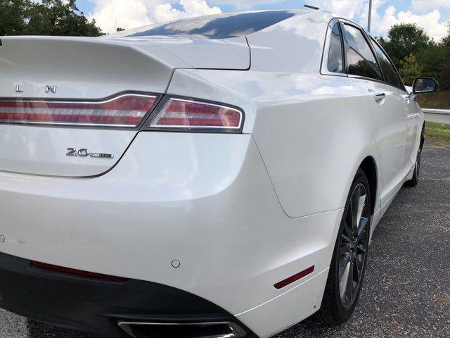 2014 Lincoln MKZ LUXURY Houston, TX 10