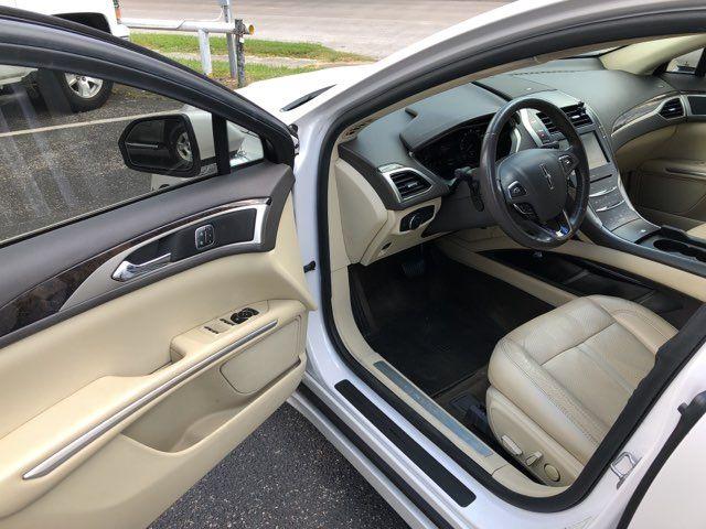 2014 Lincoln MKZ LUXURY Houston, TX 12