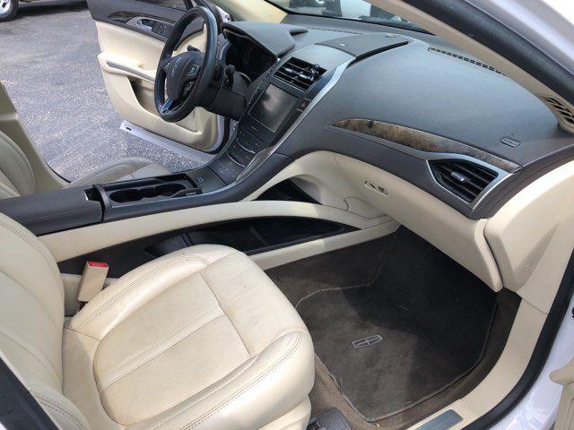 2014 Lincoln MKZ LUXURY Houston, TX 17