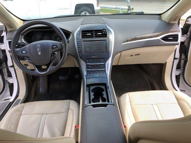 2014 Lincoln MKZ LUXURY Houston, TX 20