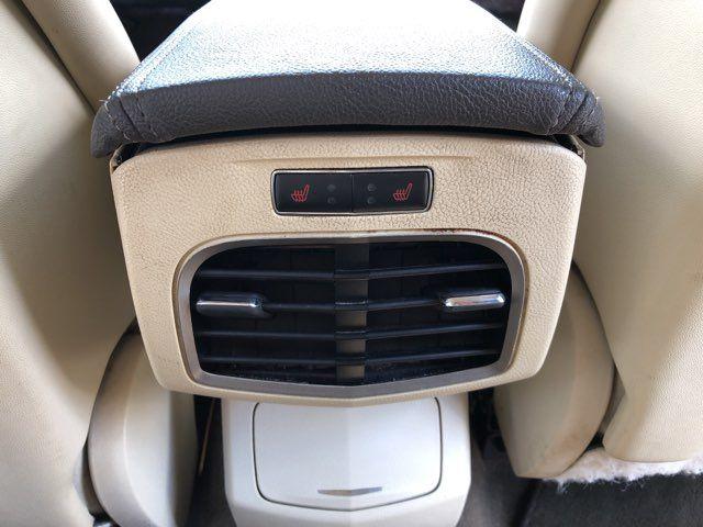 2014 Lincoln MKZ LUXURY Houston, TX 21