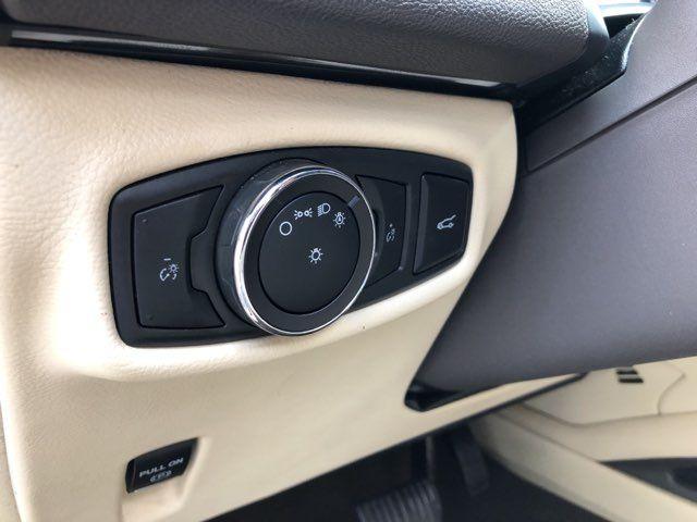 2014 Lincoln MKZ LUXURY Houston, TX 24