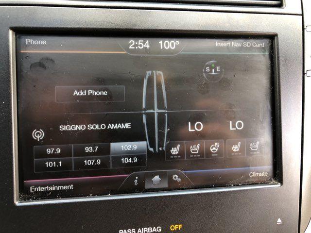 2014 Lincoln MKZ LUXURY Houston, TX 26