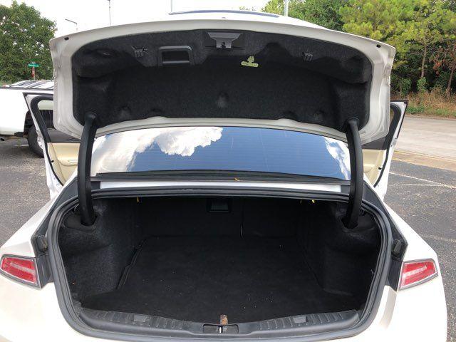 2014 Lincoln MKZ LUXURY Houston, TX 27
