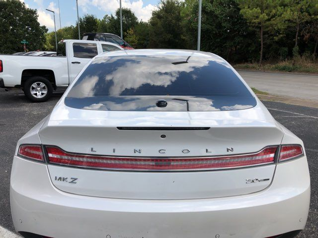 2014 Lincoln MKZ LUXURY Houston, TX 8