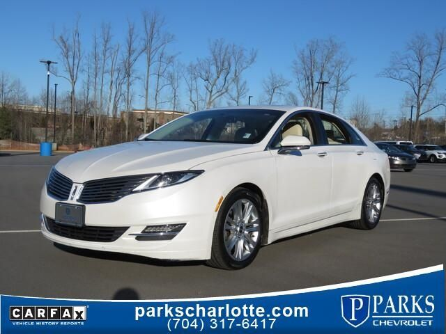 2014 Lincoln MKZ Base in Kernersville, NC 27284