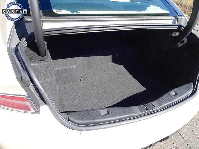 2014 Lincoln MKZ Hybrid Madison, NC 13
