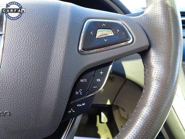 2014 Lincoln MKZ Hybrid Madison, NC 15