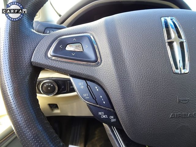 2014 Lincoln MKZ Hybrid Madison, NC 16