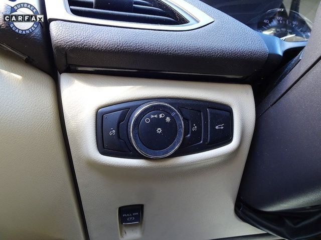 2014 Lincoln MKZ Hybrid Madison, NC 17