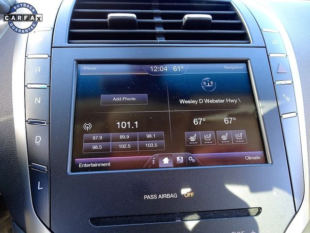 2014 Lincoln MKZ Hybrid Madison, NC 19