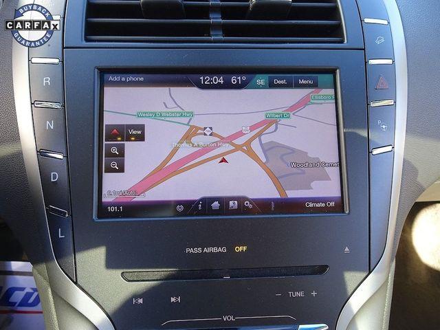 2014 Lincoln MKZ Hybrid Madison, NC 21