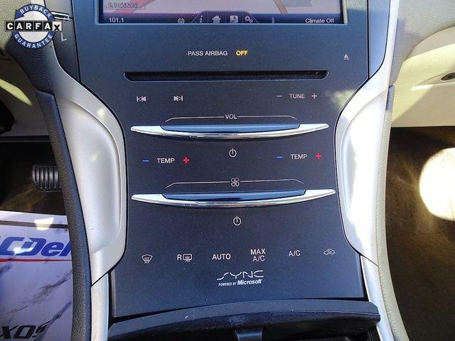 2014 Lincoln MKZ Hybrid Madison, NC 22