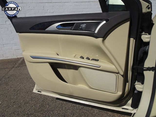 2014 Lincoln MKZ Hybrid Madison, NC 24