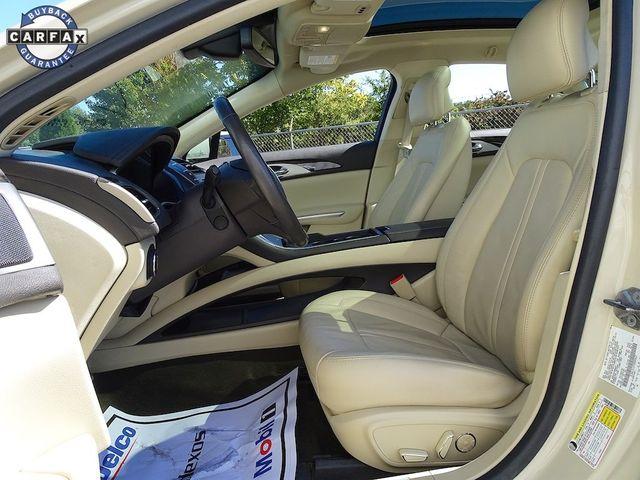 2014 Lincoln MKZ Hybrid Madison, NC 26