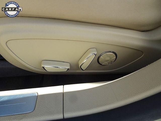 2014 Lincoln MKZ Hybrid Madison, NC 27