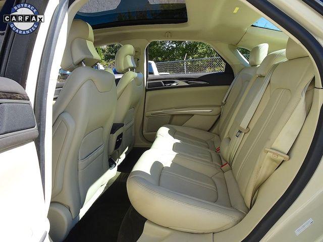 2014 Lincoln MKZ Hybrid Madison, NC 29