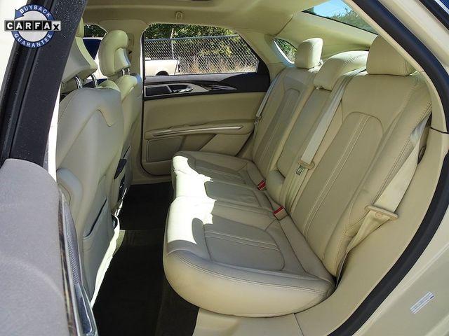 2014 Lincoln MKZ Hybrid Madison, NC 30