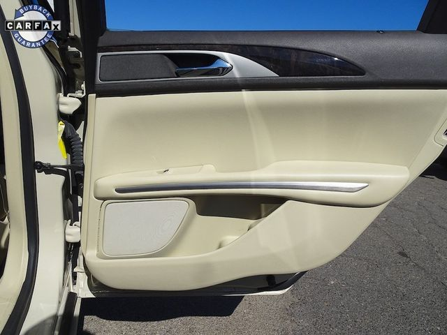 2014 Lincoln MKZ Hybrid Madison, NC 31