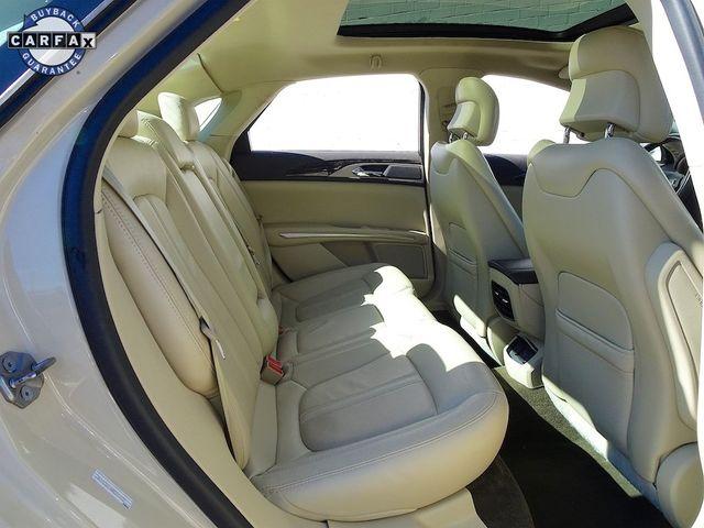2014 Lincoln MKZ Hybrid Madison, NC 32