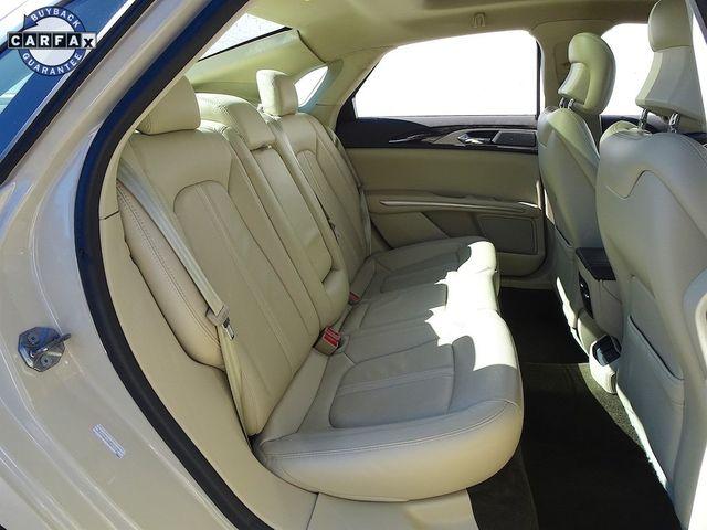 2014 Lincoln MKZ Hybrid Madison, NC 33