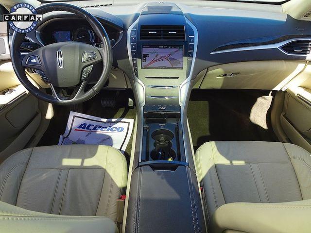 2014 Lincoln MKZ Hybrid Madison, NC 34